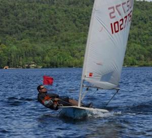 Grant Sailing