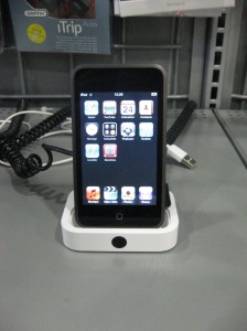 Hacked Bestbuy iPod Touch